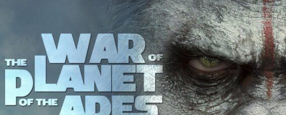 Maymunlar Cehennemi: Savaş Türkçe