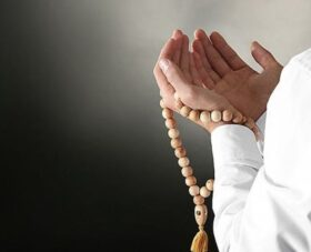 Çevirgel Duası