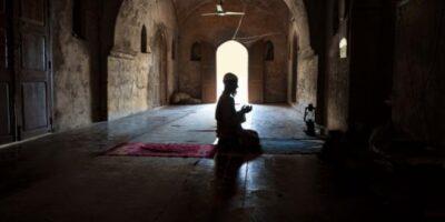 Gidenin Sizi Araması İçin Dua