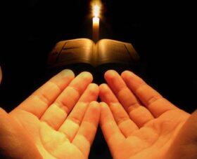 Pişman Etme Duası