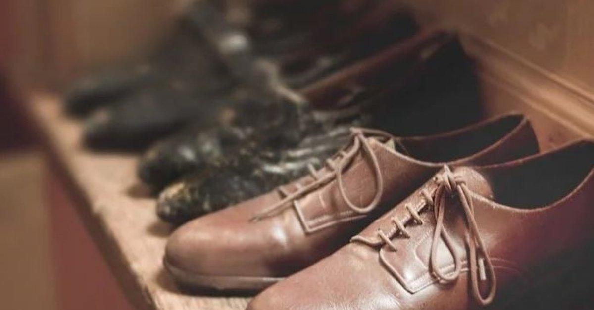Rüyada Ayakkabı Kaybetmek