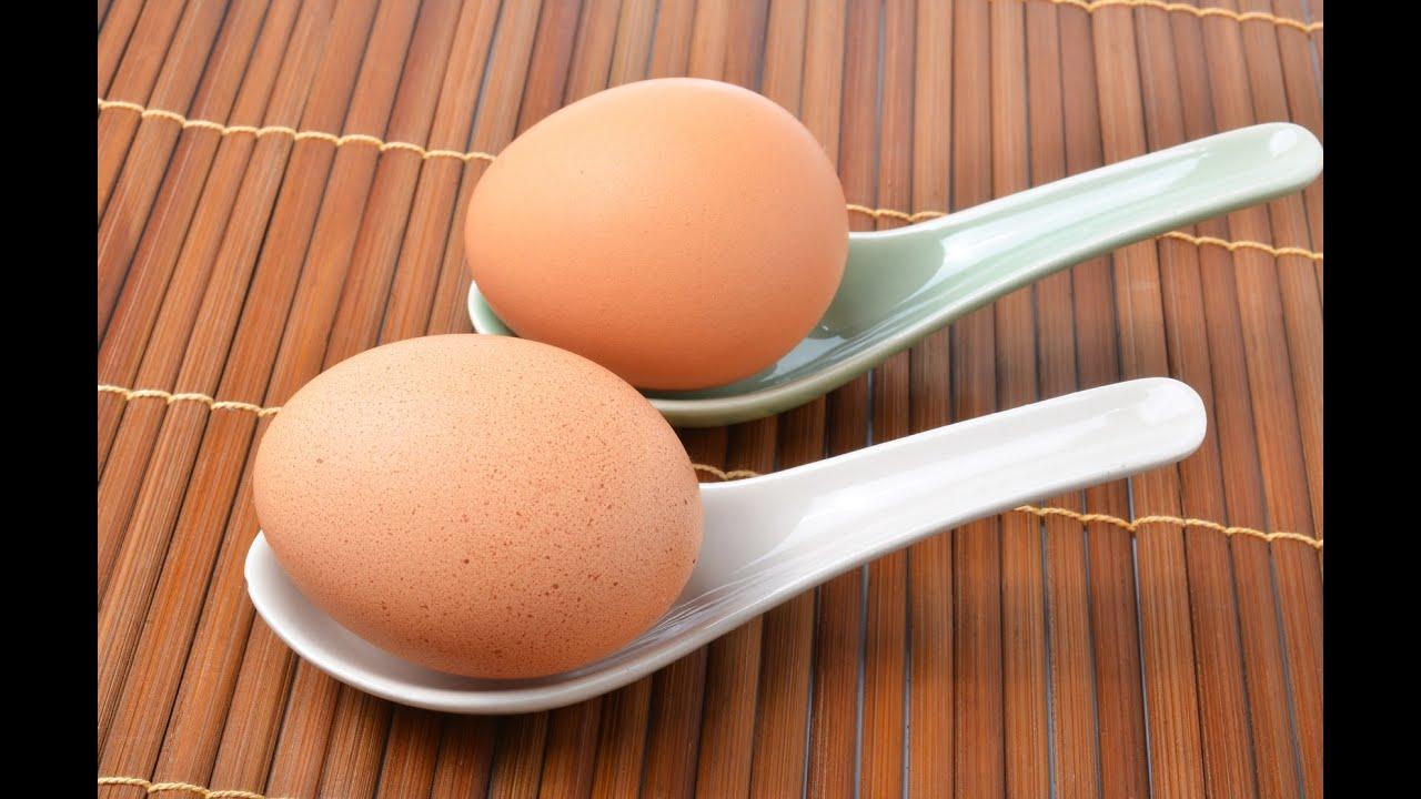 Yumurta Büyüsü Nedir?