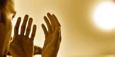 Duaların Kabul Olması İçin Dualar