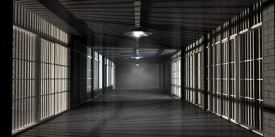 Rüyada Hapishaneye Girdiğini Görmek