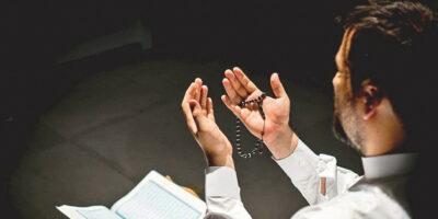Bağlama Büyüsü Duası Nasıl Yapılır?