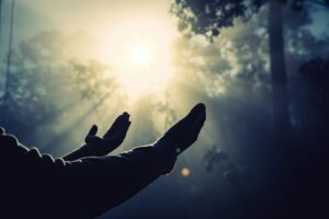 Eşler Arasında Okunacak Aşk ve Bağlama Duaları
