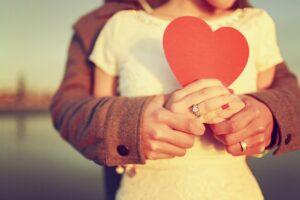 Aşkın Büyüsü İçinde Misiniz?