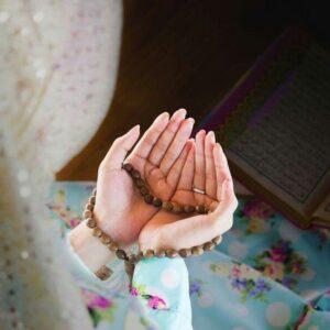 Aşk Ritüelleri İçinde Duaların Önemi
