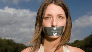 Hakkınızda Kötü Konuşan Kişilerin Ağzını Bağlamak