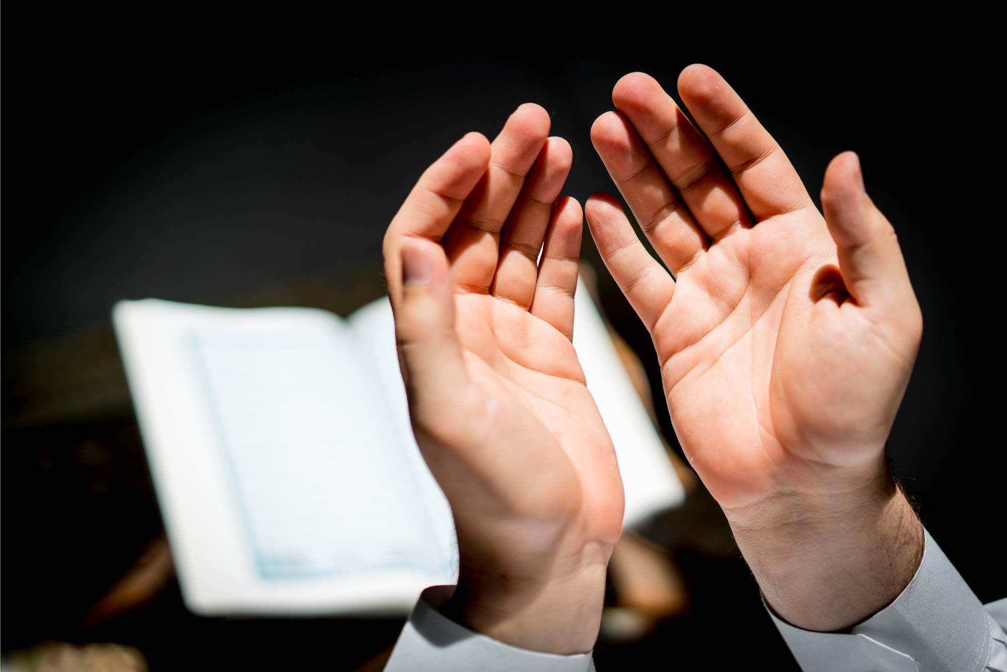 Büyülerde Dua Okumanın Önemi