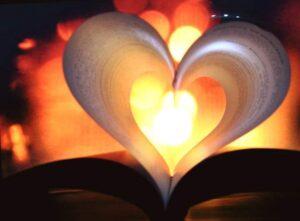 Kağıt yakılarak yapılan aşk büyüleri