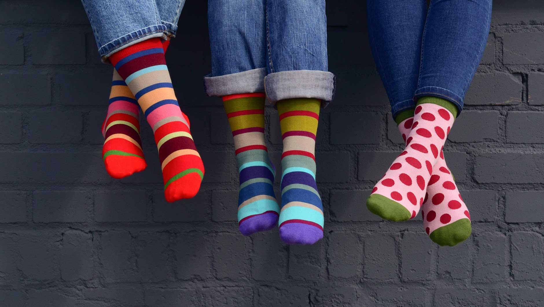 Çorap Büyüsü Nedir?