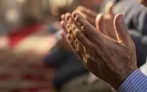 Günlük hayatınızda dua etmeye zaman ayırıyor musunuz?