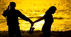 Aşk tılsımı ile giden sevgili geri gelir mi?