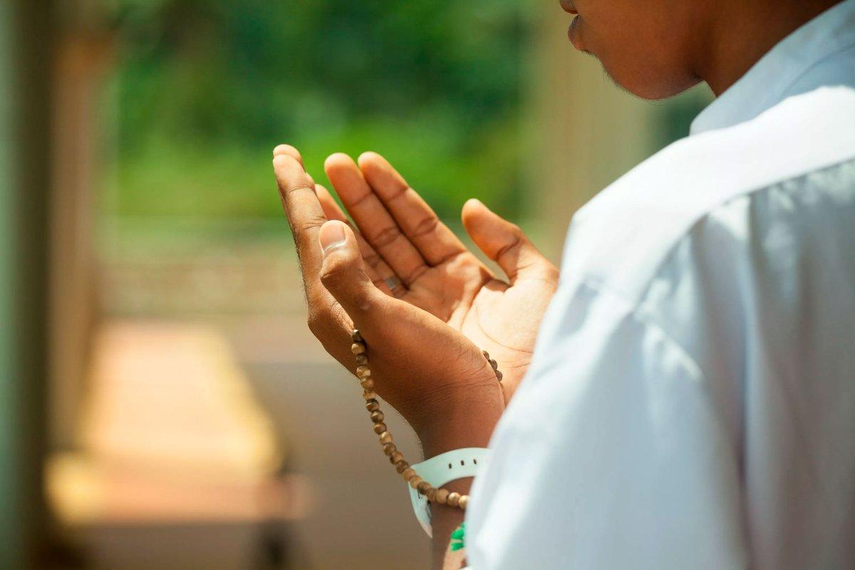 En Zor Zamanlarınızda Okunacak Dualar