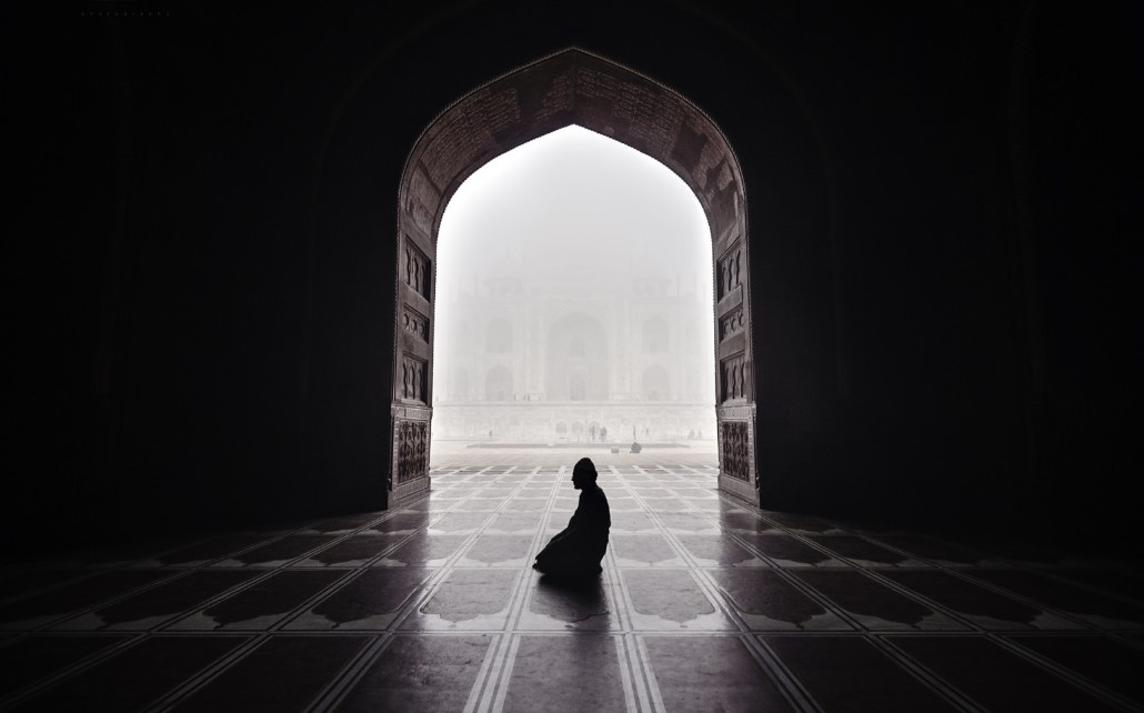 Dua ile İnsan Huzur Bulur Mu?